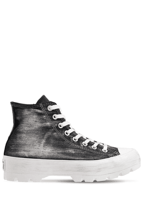 Chuck Taylor All Star Lugged Sneakers
