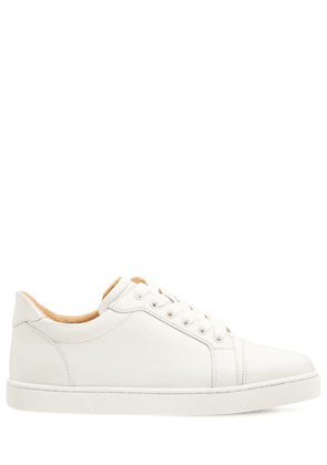 10mm Vieira Leather Sneakers