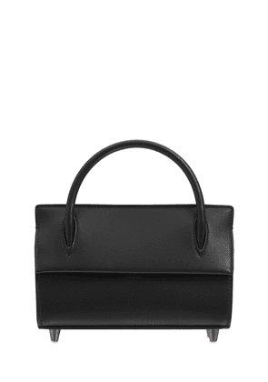 Paloma Baguette Small Leather Bag