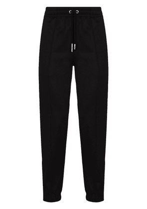 Givenchy technical jersey track trousers - Black