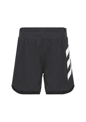 Terrex Agravic Reflective Relaxed Shorts
