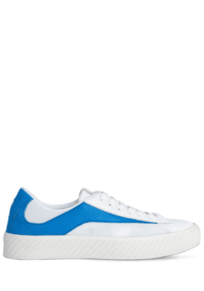 30mm Rodina Leather & Mesh Sneakers