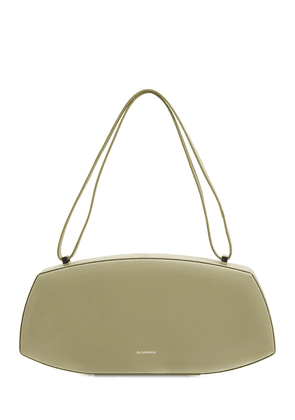 Small Taos Case Leather Shoulder Bag