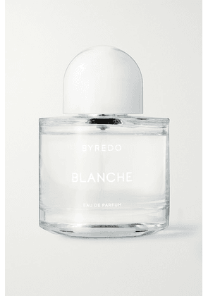 Byredo - Blanche Collector's Edition, 100ml - Colorless