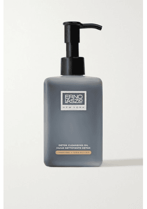 Erno Laszlo - Detoxifying Cleansing Oil, 195ml - Colorless