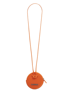 Le Pitchou Leather Coin Bag