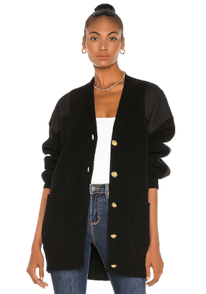 A.L.C. Smith Cardigan in Black. Size S.