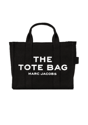 Marc Jacobs Small Traveler Tote in Black.