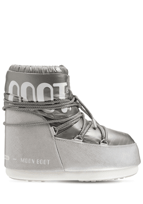 Icon Low Pillow Moon Boots