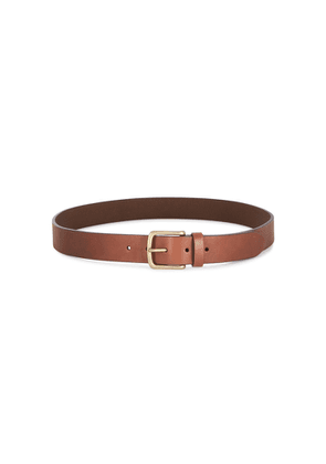 Anderson's Brown Leather Belt