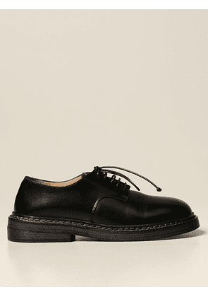 Marsèll Nasello Derby in leather