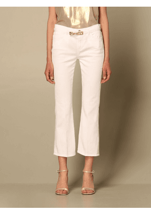 Pinko 5pocket trousers with logo