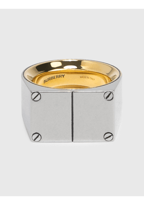 Burberry Olympia Signet Ring