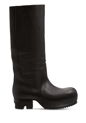 Ballast Knee High Leather Boots