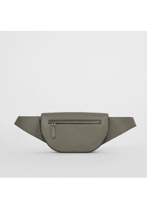 Burberry Small Grainy Leather Olympia Bum Bag