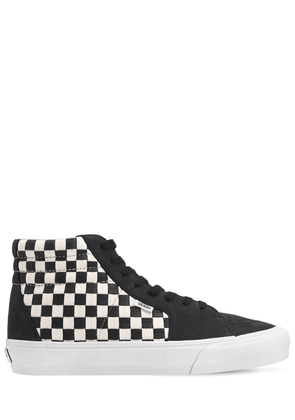 Style 38 Vlt Lx Woven Sneakers