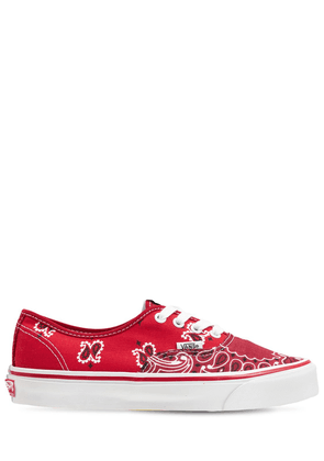 Bedwin Og Authentic Lx  Sneakers