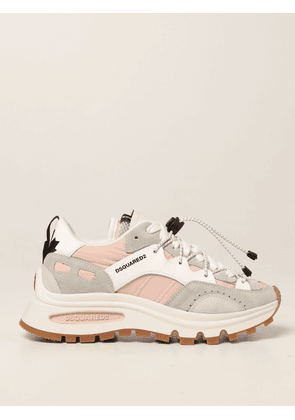 Sneakers DSQUARED2 Women colour Grey