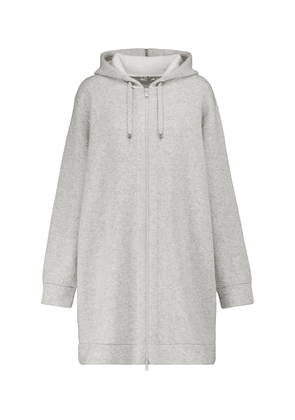 Exclusive to Mytheresa – Cashmere-blend coat