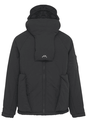 Cyclone Hooded Cotton Tactical Jacket