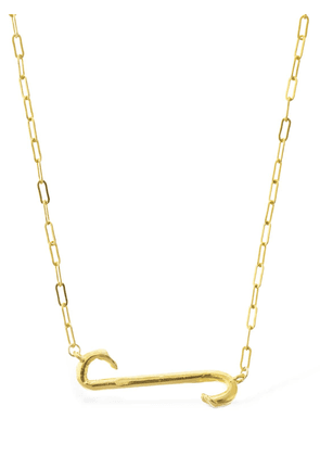 The Burning Stream In The Sky Necklace