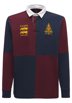 Boston Commons L/s Jersey Rugby T-shirt