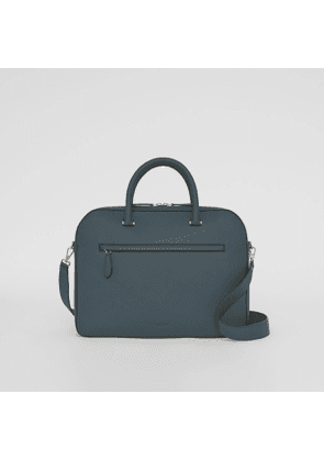 Burberry Leather Olympia Briefcase