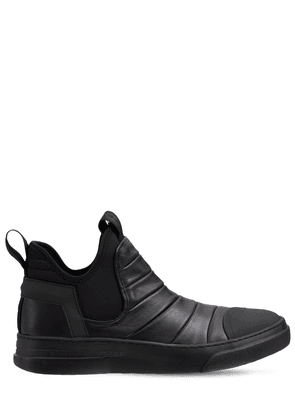 Dreamer Nappa Leather Mid-top Sneakers