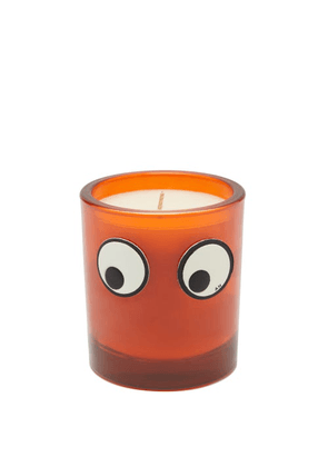 Anya Hindmarch - Eyes Pencil Shaving Scented Candle - Red