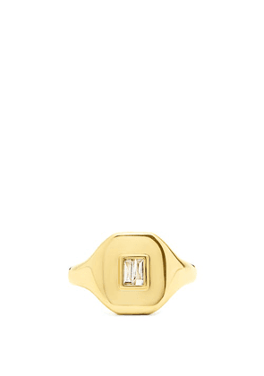 Shay - Essential Diamond & 18kt Gold Ring - Womens - Gold