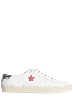 20mm Court Classic Sl/06 Leather Sneaker