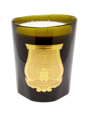 Cire Trudon - Cyrnos Large Scented Candle - Green