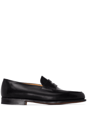 Leather Lopez Loafers