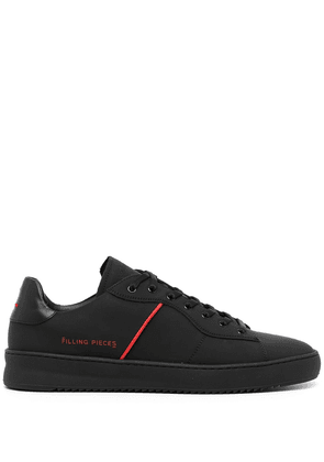 Filling Pieces Court Fade low-top sneakers - Black