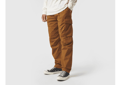 Edwin Squad Cargo Pant, Brown
