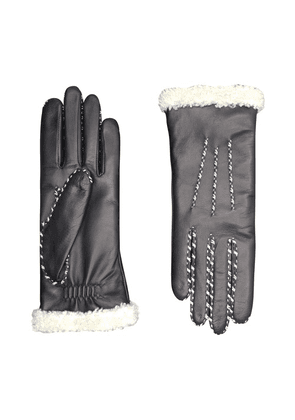 Gloves Marie-Louise tactile