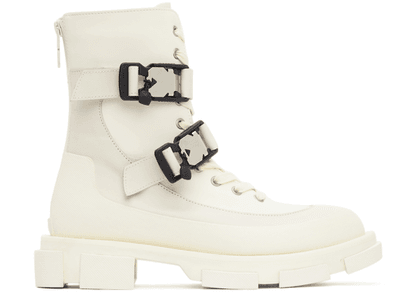 both Off-White Harness Gao Boots