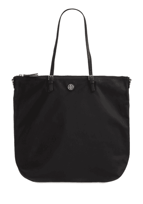 Recycled Nylon Tote Bag