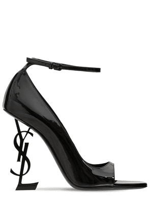 110mm Opyum Patent Leather Pumps