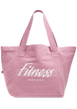 Lvr Exclusive Fitness Tote