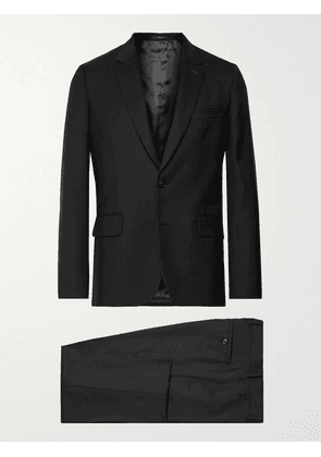 Paul Smith - Grey A Suit To Travel In Soho Slim-Fit Wool Suit - Men - Black - 42