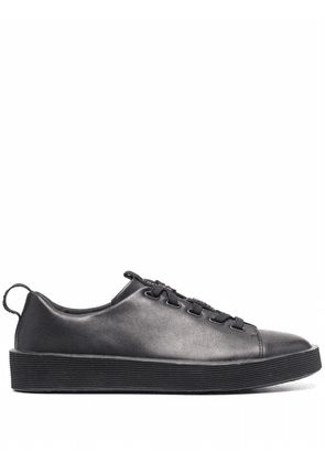 Camper Courb low-top trainers - Black