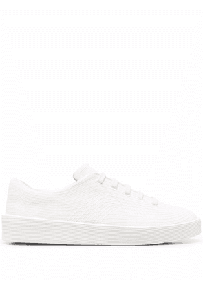 Camper Courb low-top sneakers - White