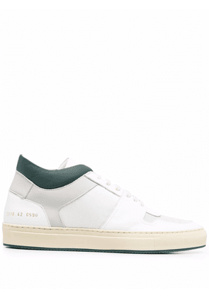 Common Projects Bball high-top sneakers - White