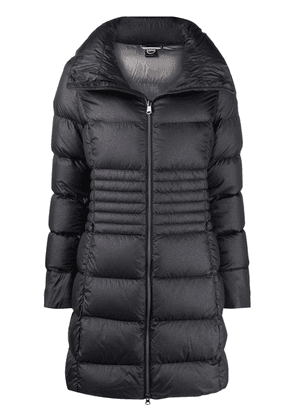Colmar quilted padded jacket - Black