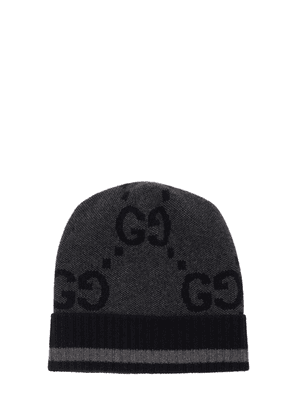 Canvy Cashmere Hat