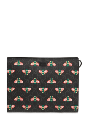 Gucci Bestiary Bees Beauty Case