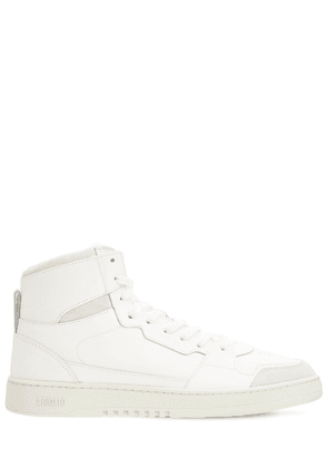 Ace High Leather Sneakers