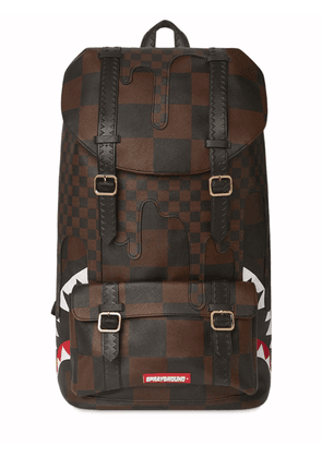 Sharks In Paris Dlx Backpack