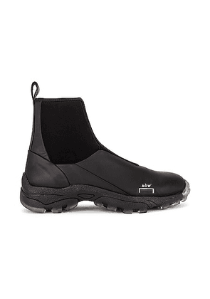 A-COLD-WALL* NC.2 High in Black - Black. Size 10 (also in 11, 6, 7, 8).